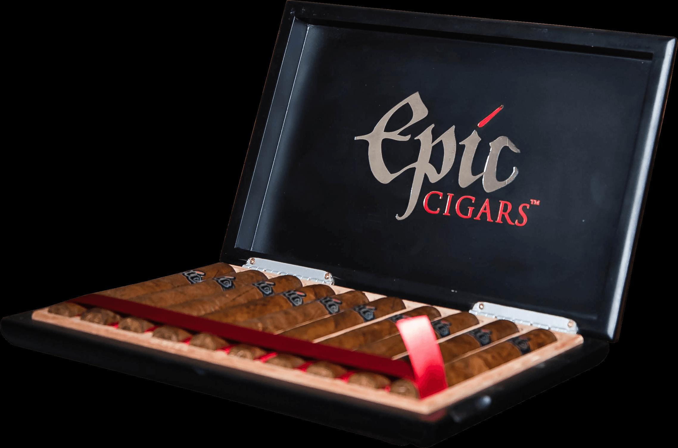 Epic Cigars