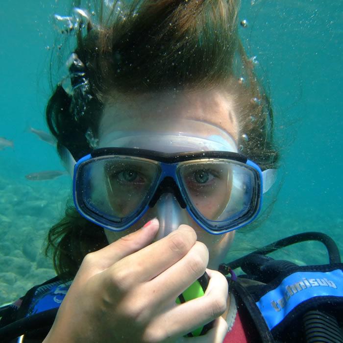 TEC Divers